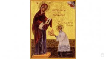 Mères de Prêtres