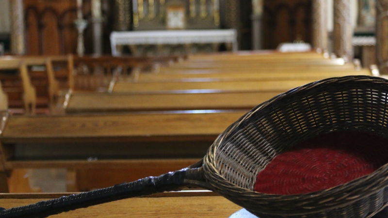 Faites un don pour les chapelles du Canada