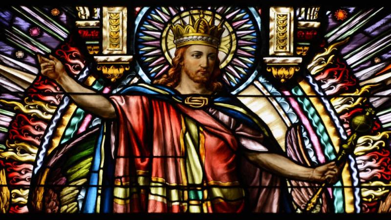 JQCR Les journées Québécoises du Christ-Roi 2019