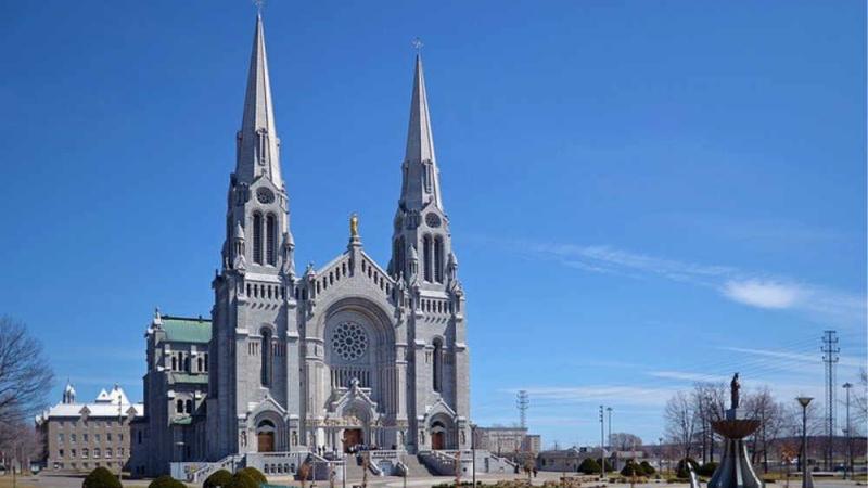 Pèlerinage de Ste-Anne-de-Beaupré FSSPX Canada